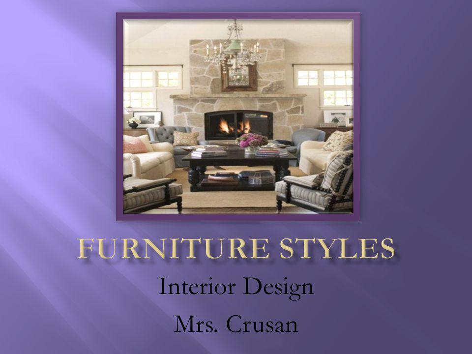 o Originally created by Napoleon s architects and interior designers.