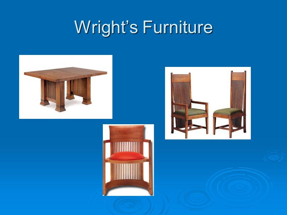 Wrights Furniture