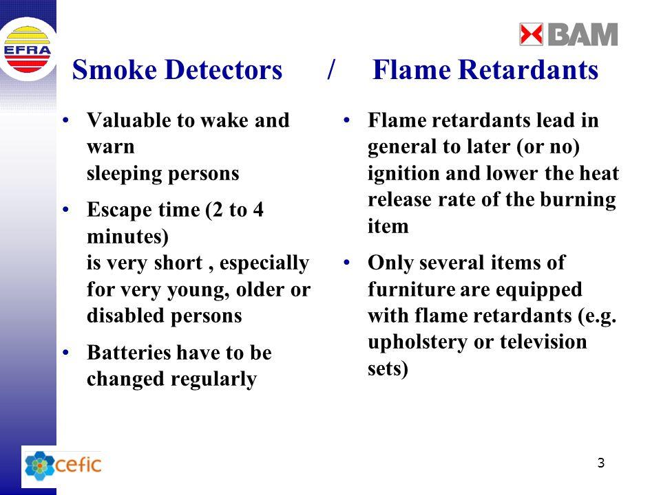 24 Comparison Observations in Fire TestNumerical model Only TV burns6:20 min6:10 min Shelf burns8:30 min7:00 min Flashover10:30 min7:52 min Flames out of window11:00 min9:00 min Smoke detector4:47 min1:30 min