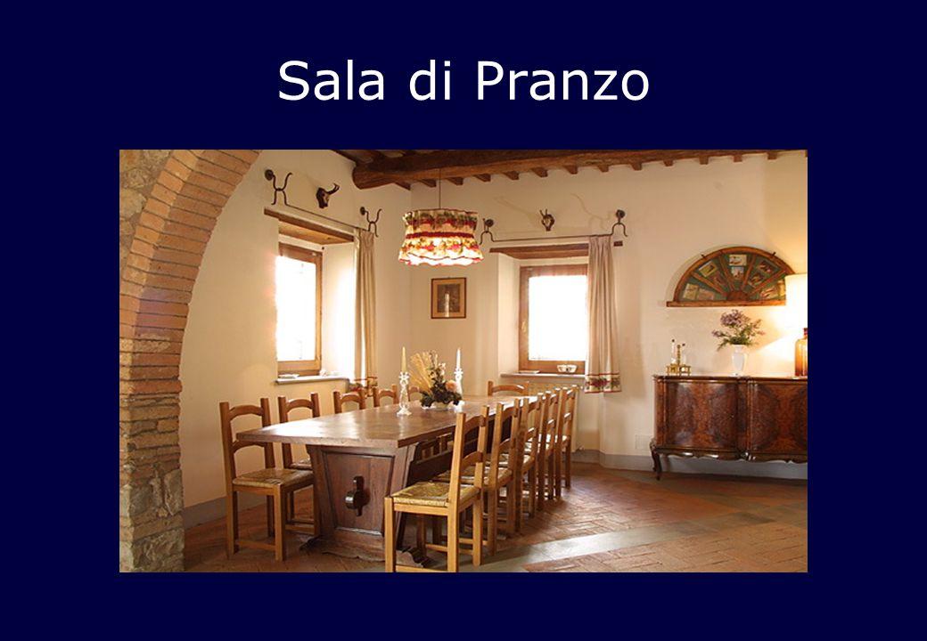 Sala di Pranzo