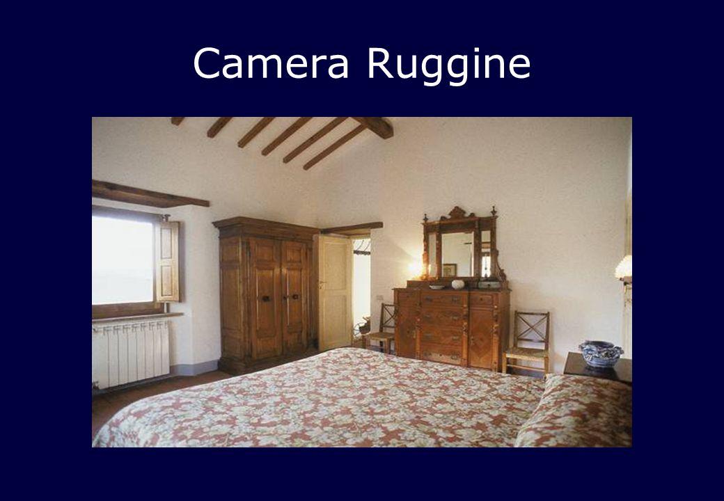 Camera Ruggine