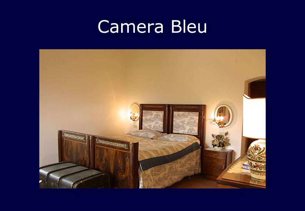 Camera Bleu