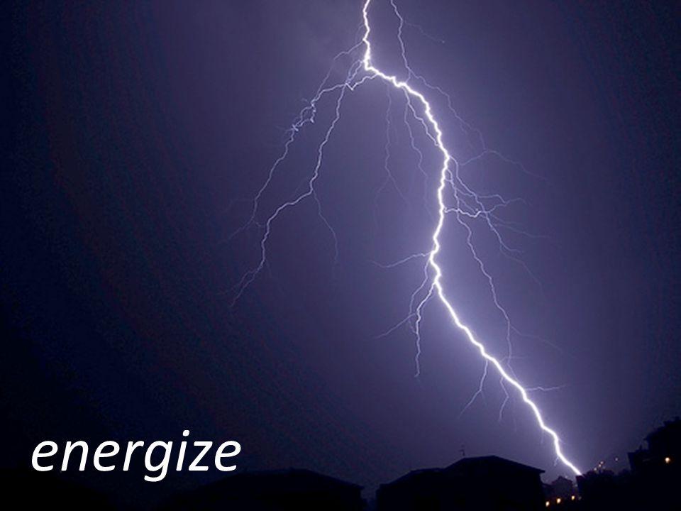energize