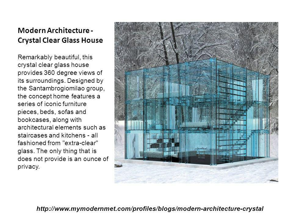 Electrochromic Windows New technologies are producing increasingly energy efficient windows.