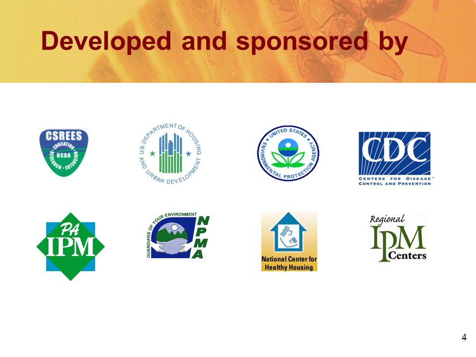 95 Prevention and control: Sanitation Good sanitation makes pest control work.