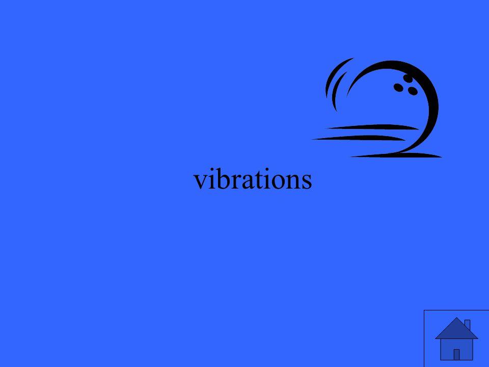15 vibrations