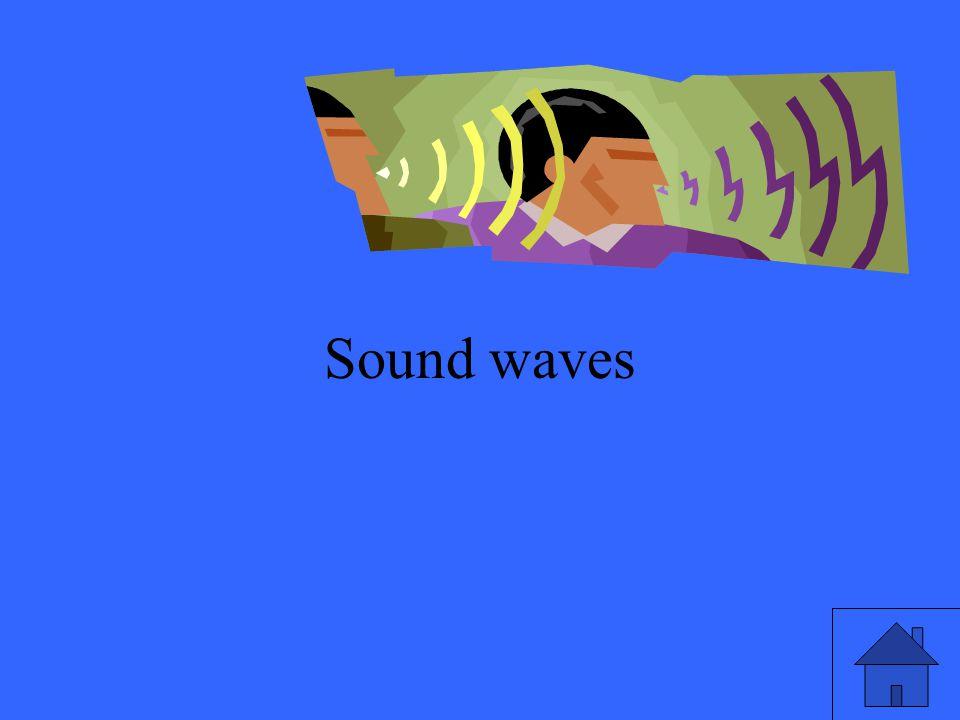 19 Sound waves