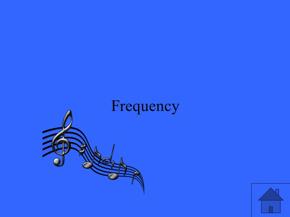 41 Frequency
