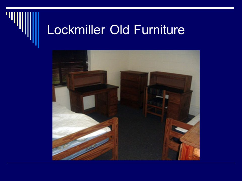 Lockmiller Old Furniture