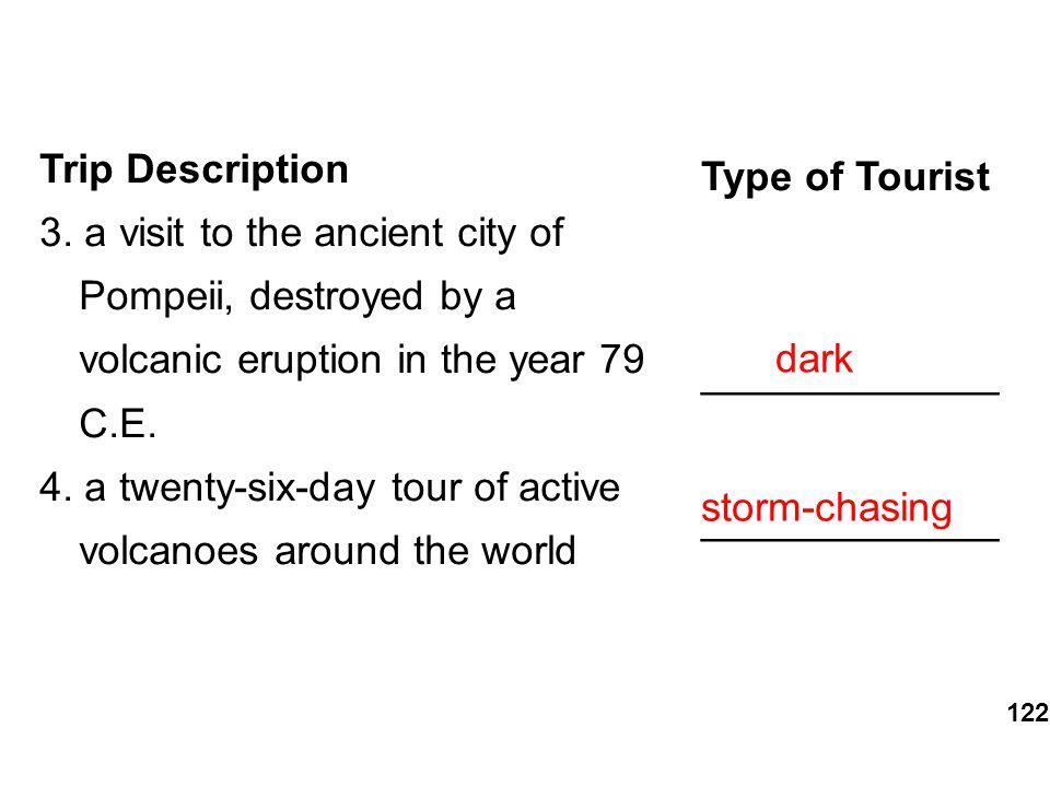 Trip Description 3.