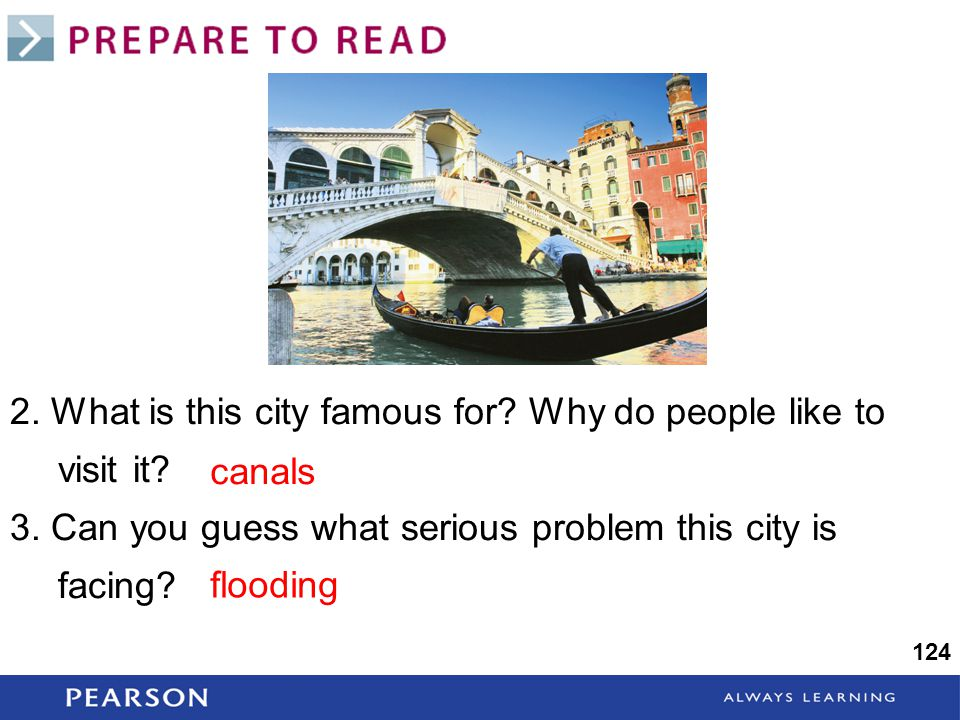 2. What is this city famous for. Why do people like to visit it.