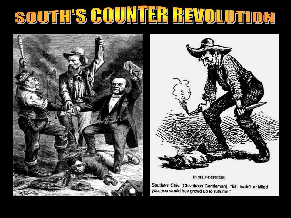 Souths Backlash