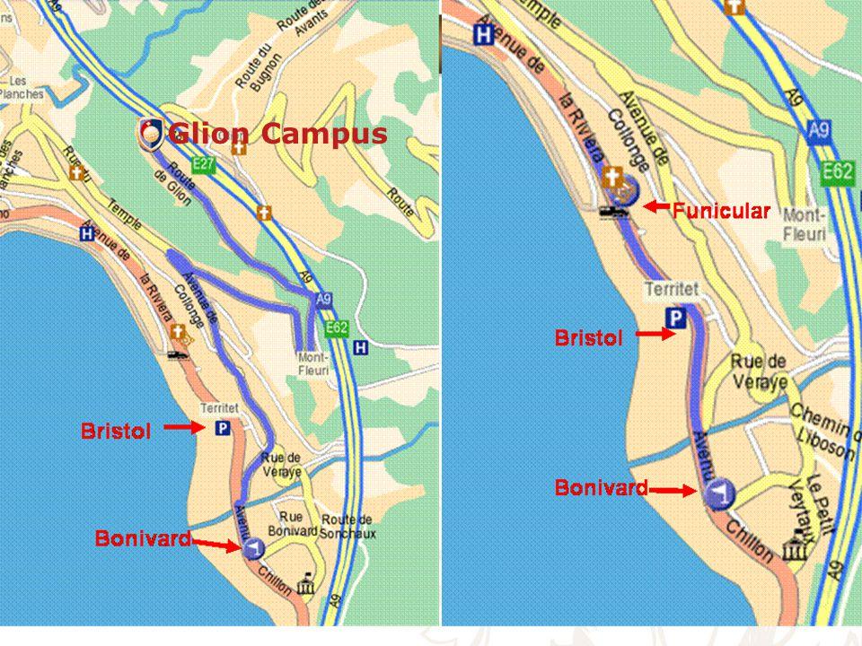 Glion Campus