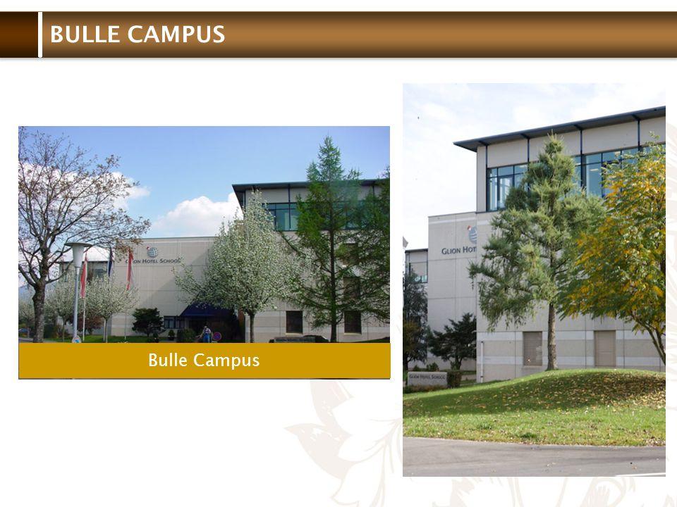 BULLE CAMPUS Bulle Campus