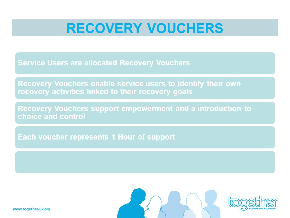 RECOVERY VOUCHERS