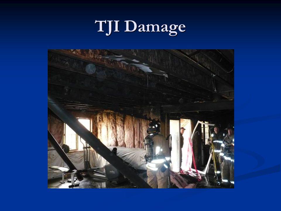 TJI Damage