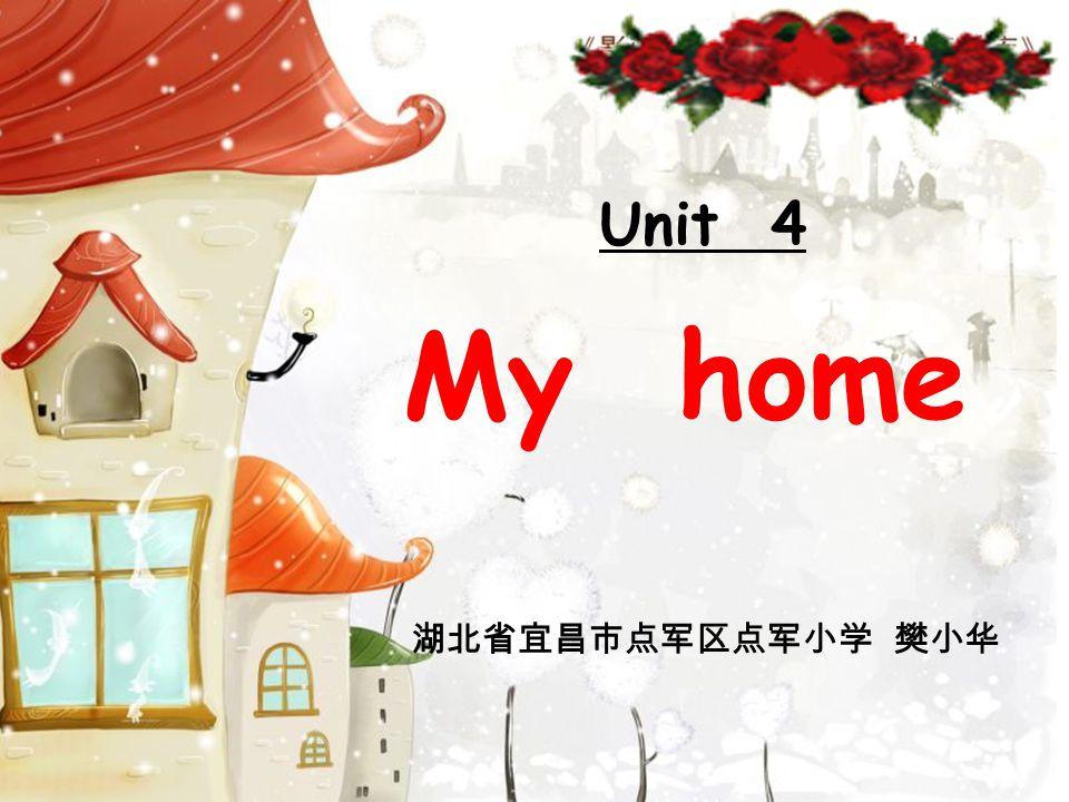 My home Unit 4