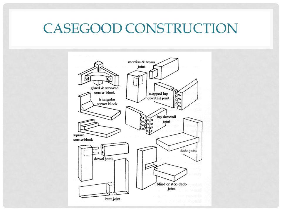 CASEGOOD CONSTRUCTION