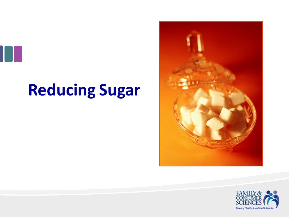 Reducing Sugar