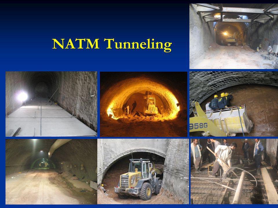 TBM Tunneling