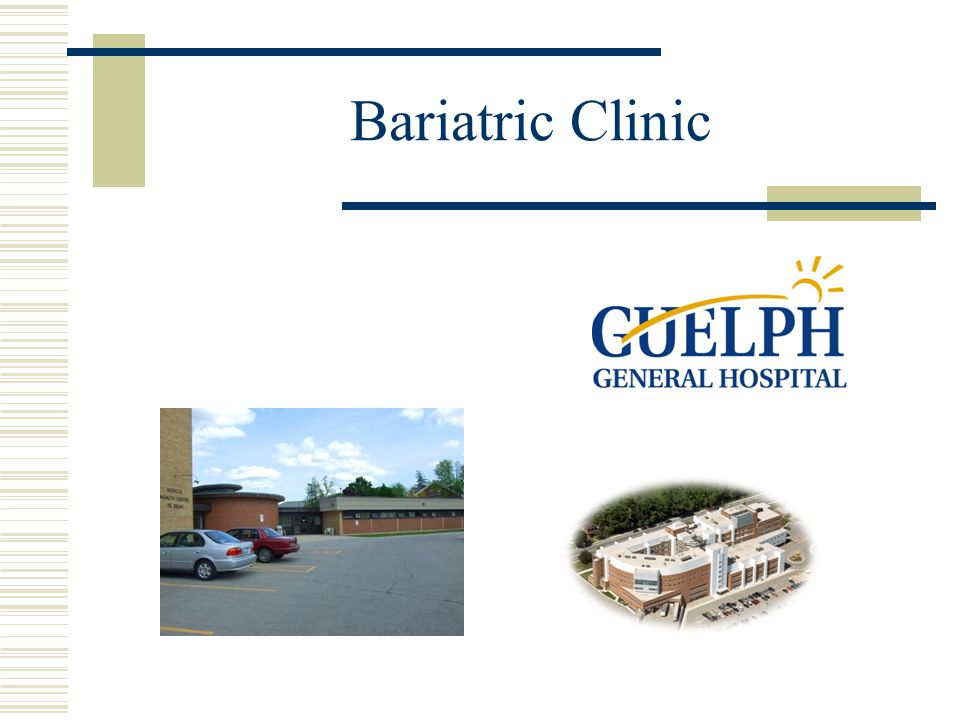 Bariatric Clinic
