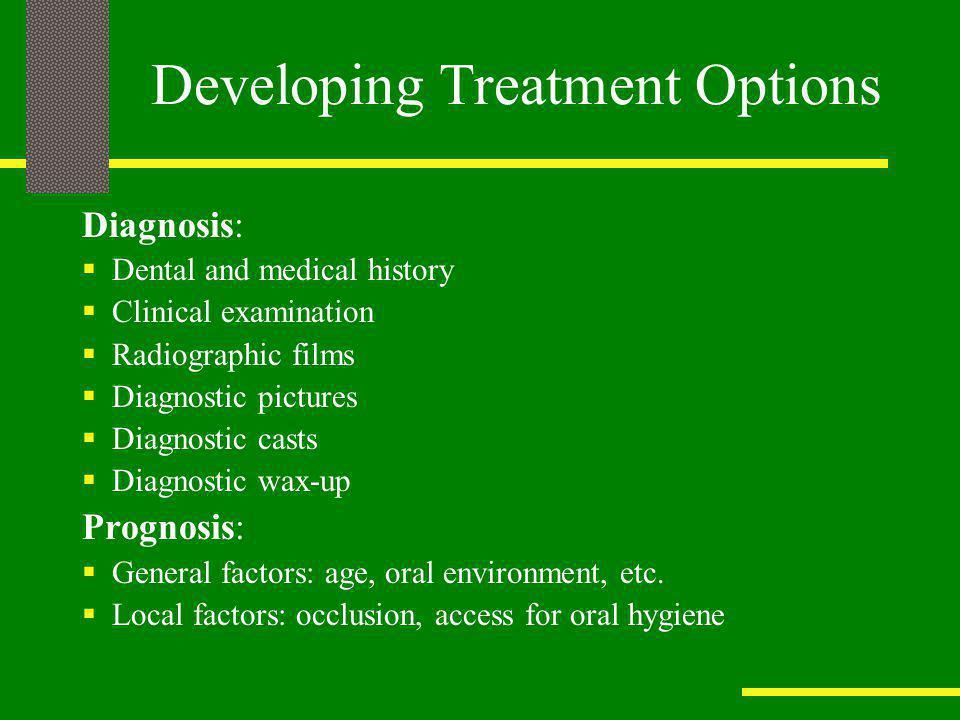 Diagnostic Casts* * Comprehensive Care Patient Presentations, 2003-04, Dr. Mary Baechle