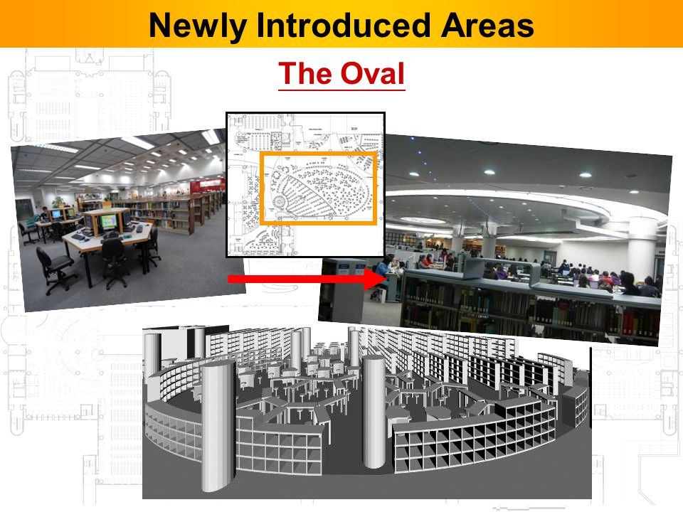 23 The Oval Newly Introduced Areas