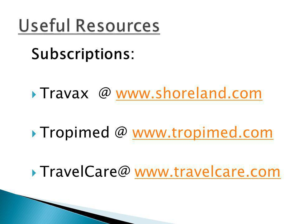 Subscriptions: