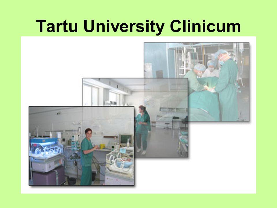 Tartu University Clinicum