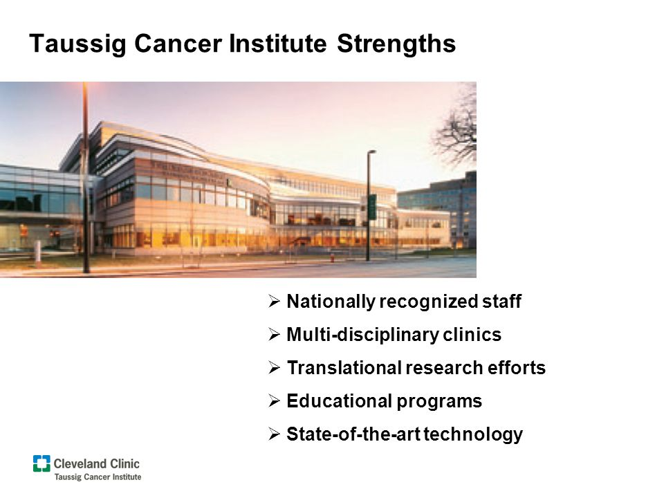 We have entered into a very dynamic period in oncology with breathtaking developments in our understanding of the basic biology of cancer and a dramatic increase in the number of novel anticancer agents.