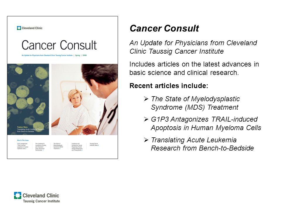 We have entered the era of molecular targeting in cancer therapy.