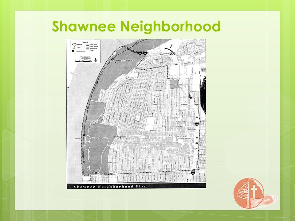 Shawnee Neighborhood