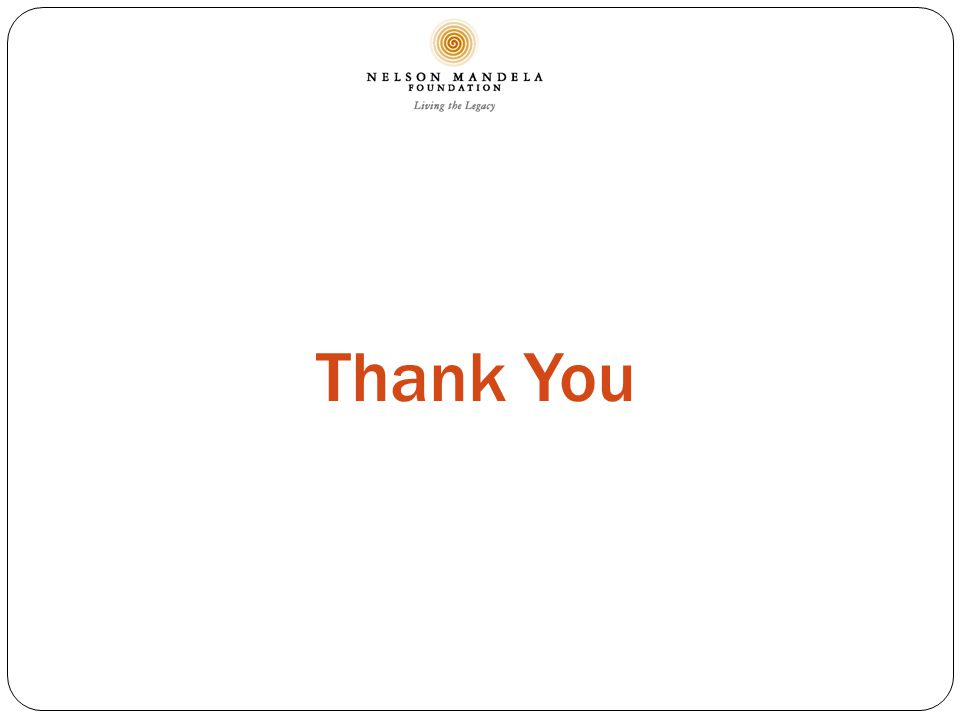 Ngangelizwe (Mthatha) 2010 Highlights Poverty Unemployment Issues with the clinic Drug Abuse