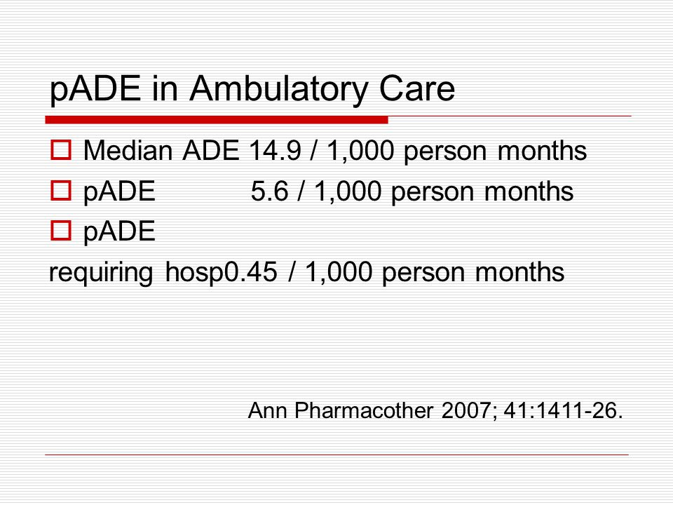 DR AUDET: Ms K is a 40-year-old woman who found an error with her prescribed medications.