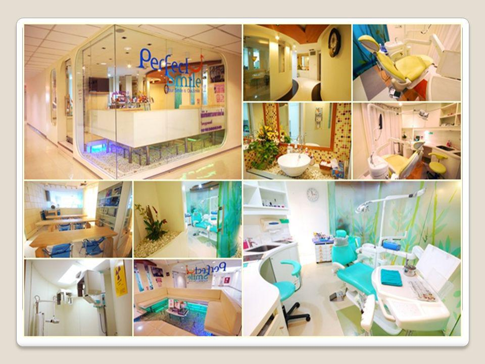 Location Perfect Smile Dental Clinic is the state-of-the-art practice located in the heart of Bangkok business district, Silom.