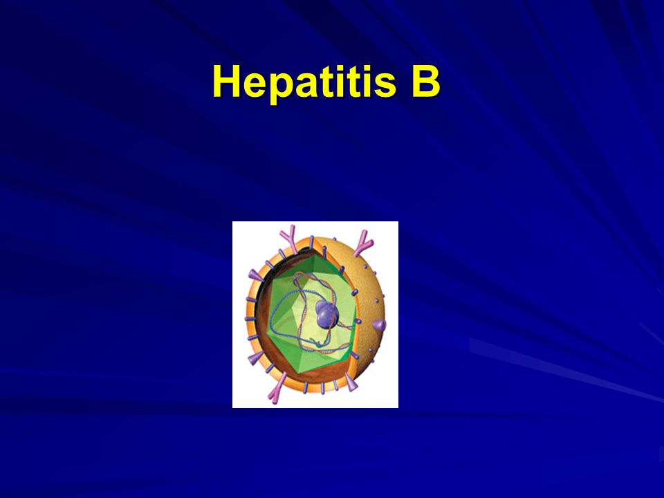 Healthy people 2010 goals: Identify individuals with Hepatitis C –Education –Vaccinated against Hep A/B –Evaluate for liver disease and treat Immunize against Hepatitis B Immunize high risk groups, including illicit drug users, against Hepatitis A