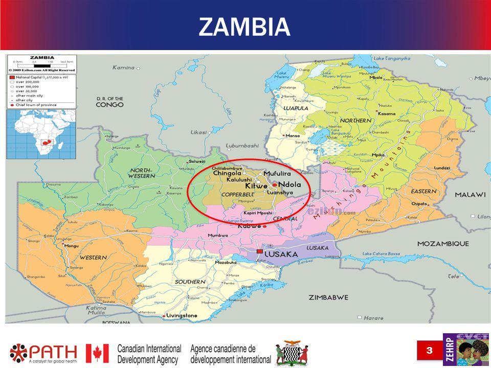 3 ZAMBIA