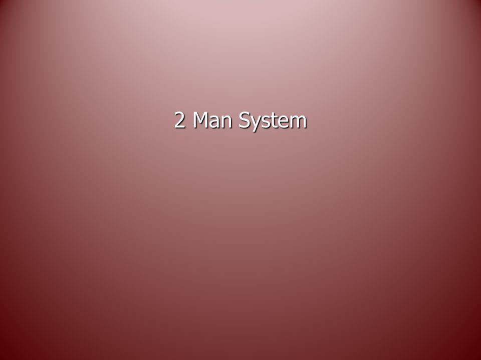 2 Man System
