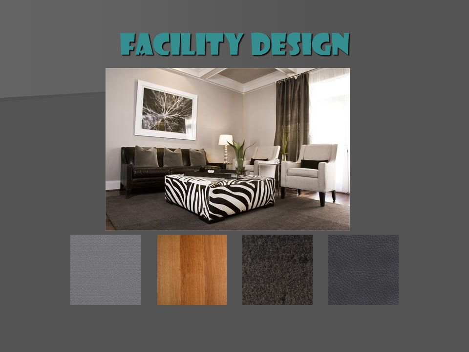 Facility Design