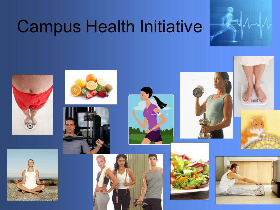 Campus Health Initiative