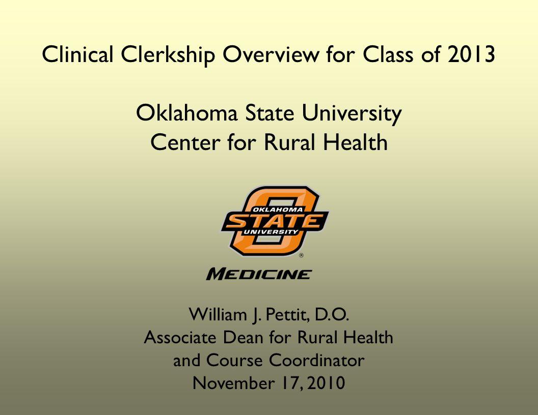 © 2010 Oklahoma State University Meet the Team Sherry Eastman Coordinator Tulsa, OK Vicky Pace, M.Ed.
