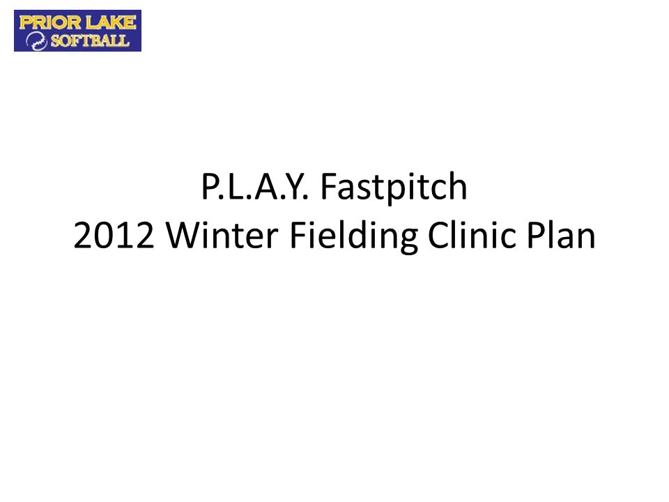 Infield Schedule – 20 Minutes Choose one drill for each segment below: 10 Minutes: One drill focused on basic mechanics (hand-toss/rolled ball): – Footwork – Glove position – Transition to throwing position 10 Minutes: One full motion/progression drill (batted ball or coach rolled ball– complete motion mechanics)
