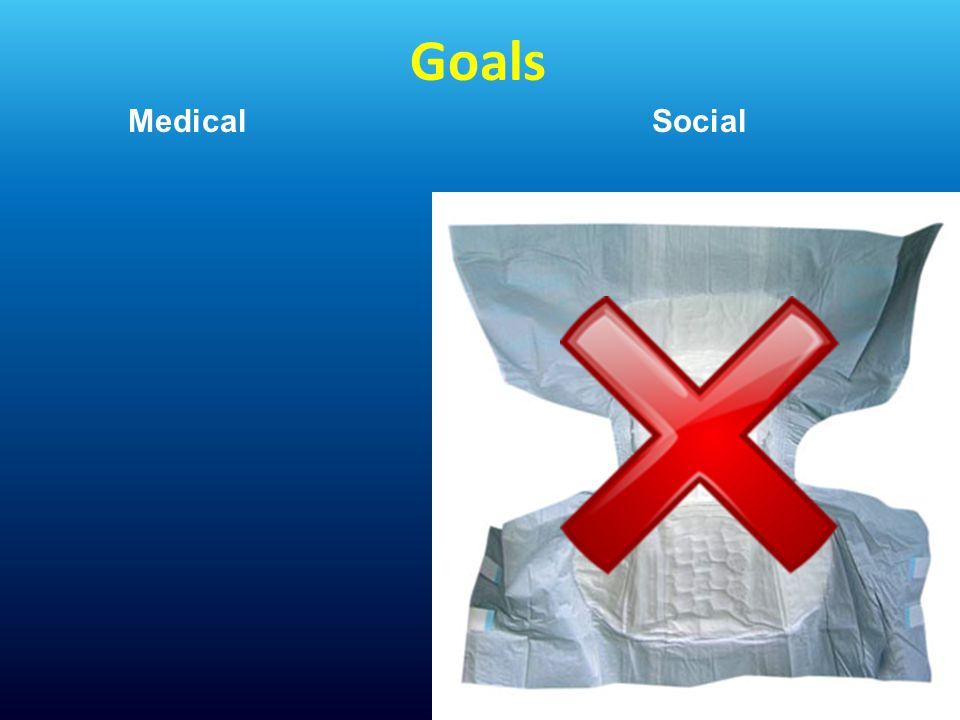 Goals MedicalSocial