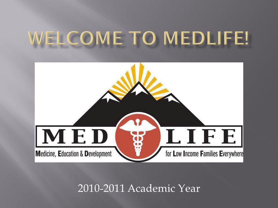 2010-2011 Academic Year