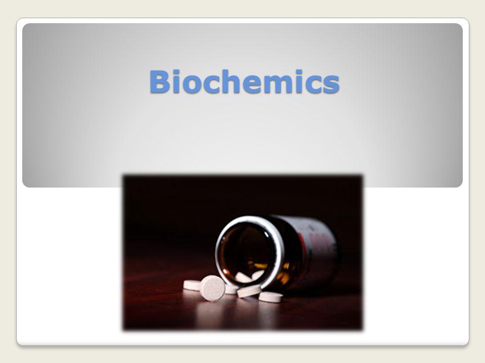 Biochemics