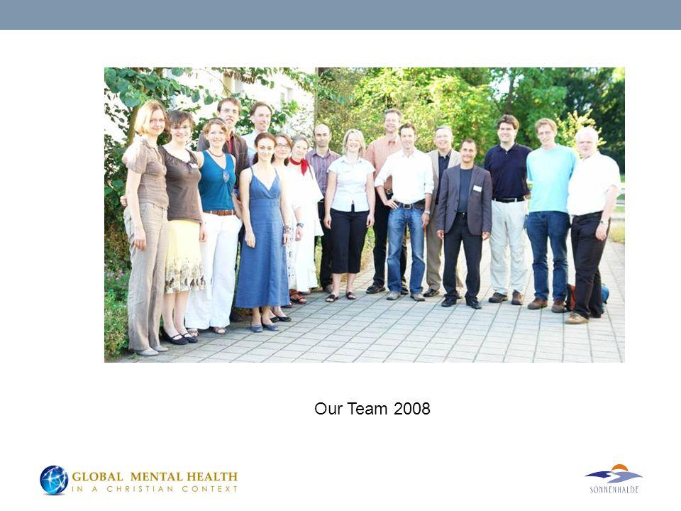 Bild Ärzte 2008!! Our Team 2008