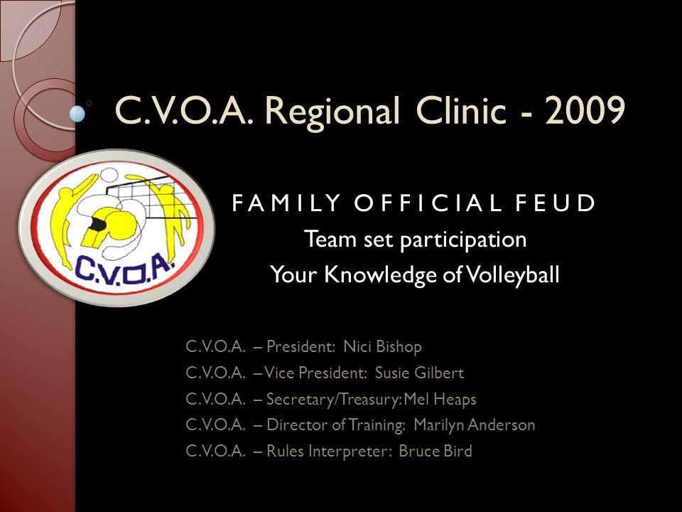 C.V.O.A.