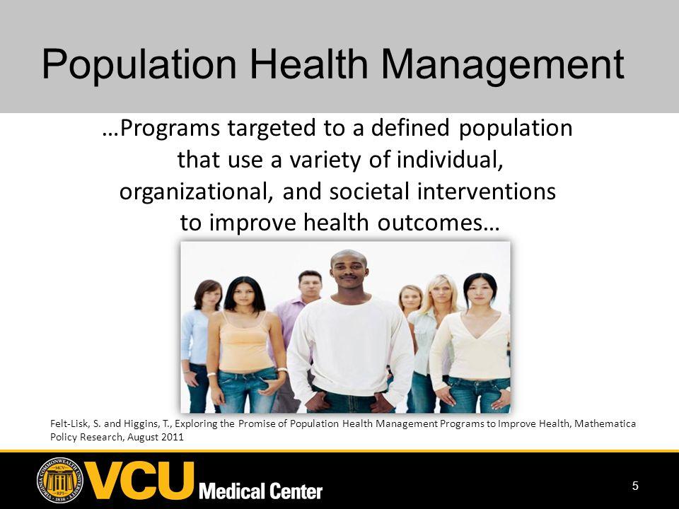 6 VCUHS 80/20 Scenario $960 million Total Costs 164,000 Unique Patients *Understanding High-Cost Patients, IMS Institute for Healthcare Informatics, www.theimsinstitute.org/healthspending.