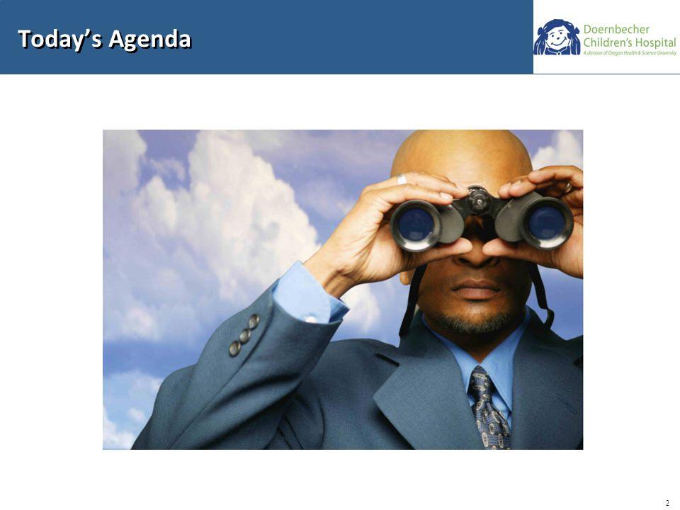 2 Todays Agenda