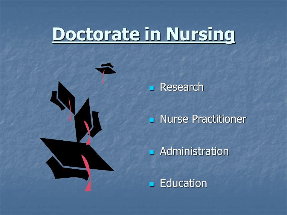 Kirkwoods Nursing Program What to Expect